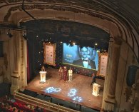 Oscar winner Mychael Danna with India Gold jury