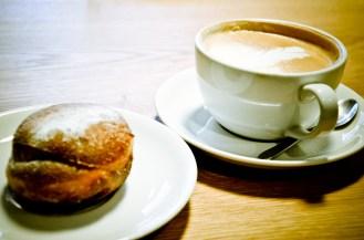 Wyśmienite cappuccino