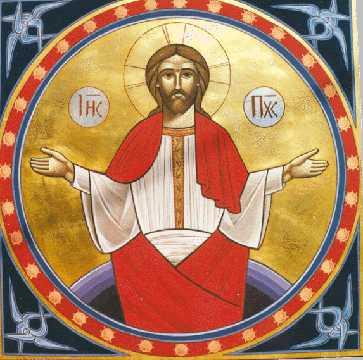 Christ Pantocrathore