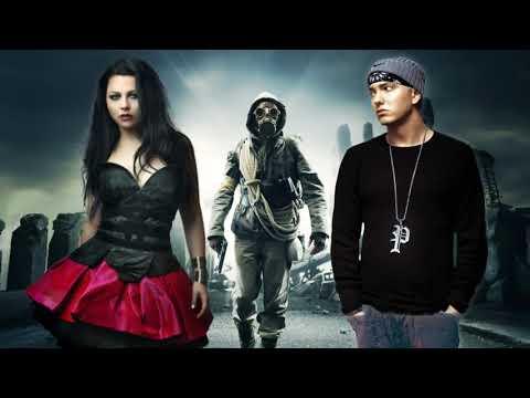 Eminem & Evanescence - Kill My Pain (2017)