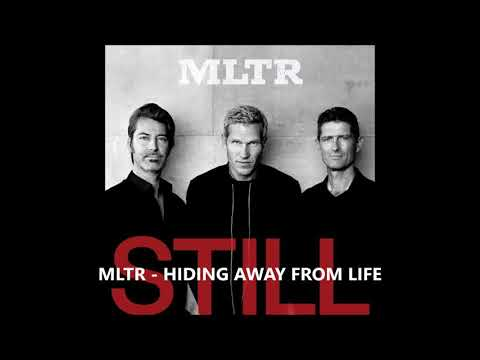 Hiding Away From Life - MLTR