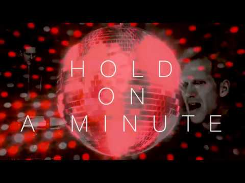 Hold On A Minute - MLTR