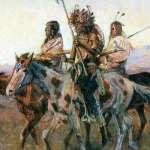 Bài học từ Bộ luật đạo đức của người Mỹ bản địa