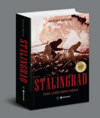 STALINGRAD - CUỘC CHIẾN ĐỊNH MỆNH