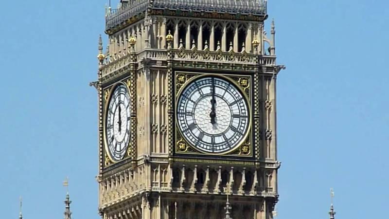 Những điều thú vị về tháp đồng hồ Big Ben