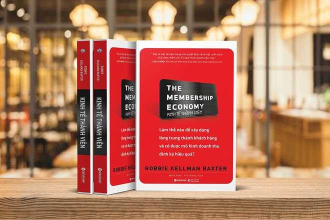 Mô hình 'Kinh tế thành viên' - hướng đi cho tương lai