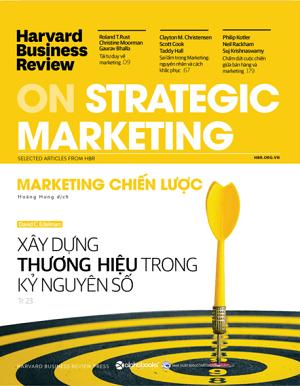 On Strategic Marketing - Chiến Lược