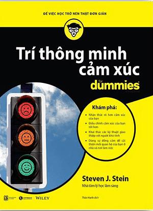 Trí thông minh cảm xúc for Dummies