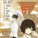 The Tatami Galaxy – Truyền kỳ phòng bốn chiếu rưỡi