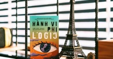 Hành vi phi logic – ai cũng có một thế giới của riêng mình