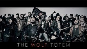 The HU – Wolf Totem – Totem sói