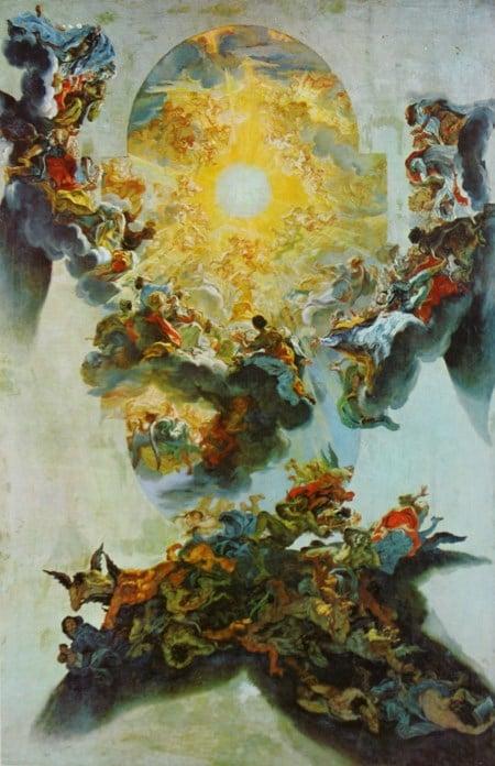 Messiah của Handel: Một trường ca sáng chói về Chúa Cứu Thế
