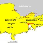 Cuộc nổi loạn của chị em họ Trưng và chế độ lại trị địa phương của Đế quốc Hán