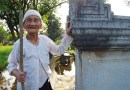 Những cụ bà trên núi Mã Yên
