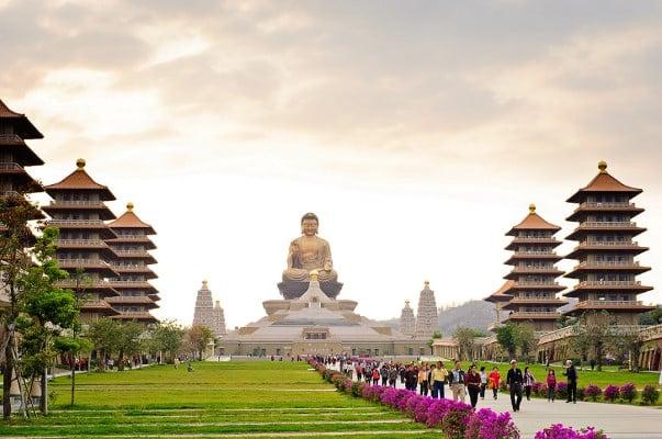 Câu chuyện di sản văn hóa ở Đài Loan