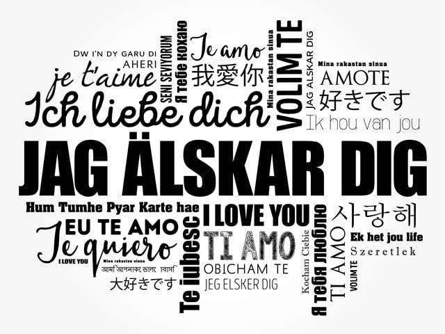 8 loại ngôn ngữ đang đứng bên bờ vực