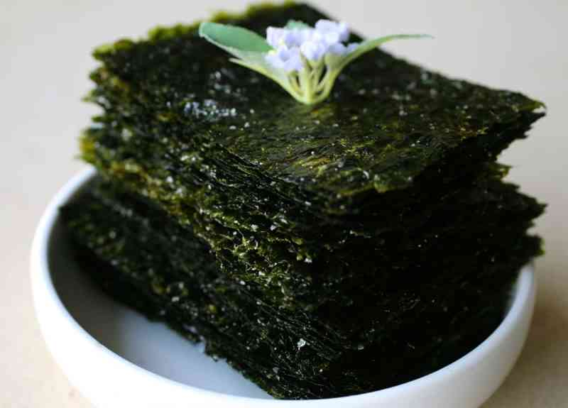 Image result for dried seaweed recipes