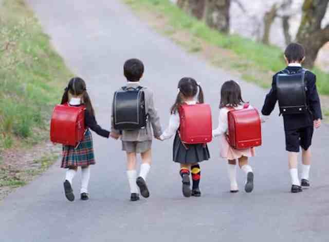 Nhật Bản, Giáo dục Nhật Bản, Tiểu học Nhật Bản,