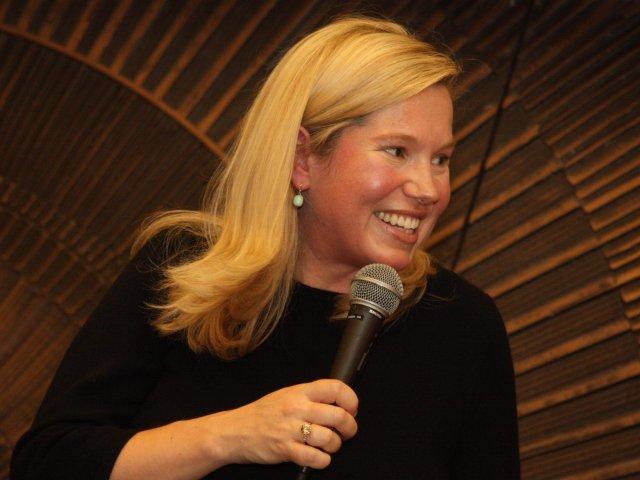 Jessica Livingston, startup