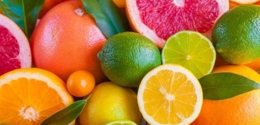 Trái cây họ cam quýt là lựa chọn số 1 trong mùa hè.