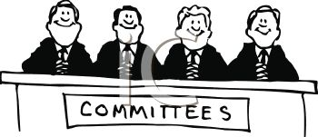 Important Committees(2014) for competitive exams
