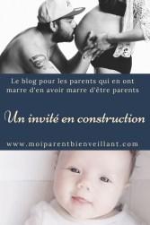 Notre enfant, c'est à la fois notre invité, et un être en construction... Cet article invite tous les parents à en prendre conscience, pour le traiter comme tel (et pas comme un adulte miniature)