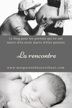 Cet article, rédigé dans le cadre d'un évènement inter-blogueurs, dévoile comment la rencontre avec un nouveau-né a changé ma vie...