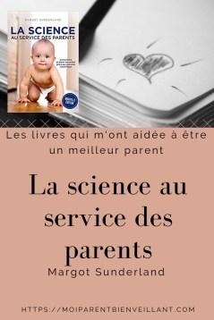 Ce livre devrait être donné à chaque parent, à la naissance de leur premier enfant. Parce que comprendre permet d'agir avec justesse! Oui, la science peut venir en aide aux parents.
