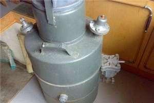 Ацетиленовые генераторы