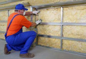 Изоляционные материалы для наружных стен