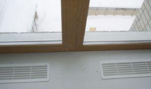 Наличие вентиляционной системы в современном доме