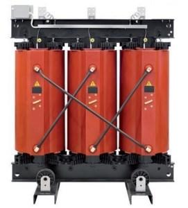 Что такое сухой трансформатор
