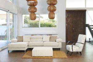 Модульная мебель для гостиной — интерьерный хит 2021 года