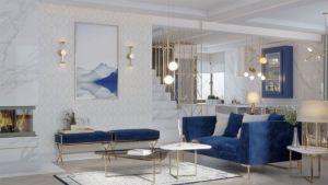 Обустройство квартиры для сдачи в аренду