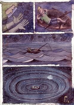 Maronauta page 5
