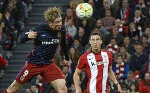 Entrenamiento especial para delanteros, Fernando Torres