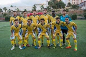 Selección Canaria Juvenil. COPA ATLÁNTICO 2017