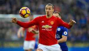 Entrevista a Zlatan Ibrahimovic: ¿Cómo juega como un delantero?