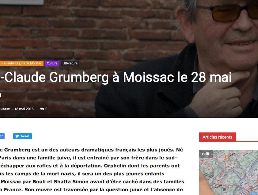 Grumberg Becquaert