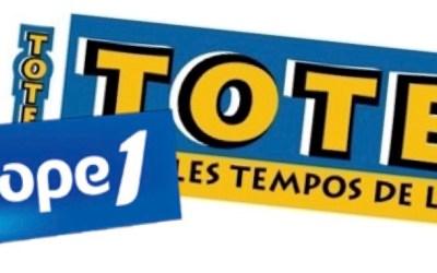 Jean-Claude Simon sur Europe1 et Totem