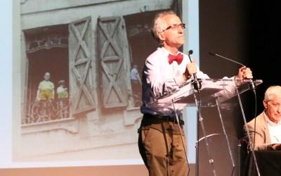 Conférences de François Boulet en juillet