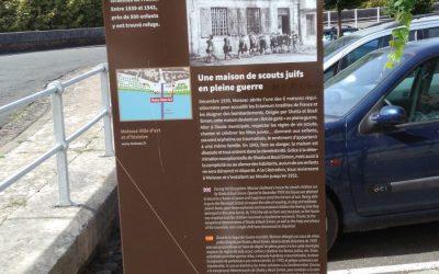 La maison du quai du vieux port, jalon de l'histoire de Moissac
