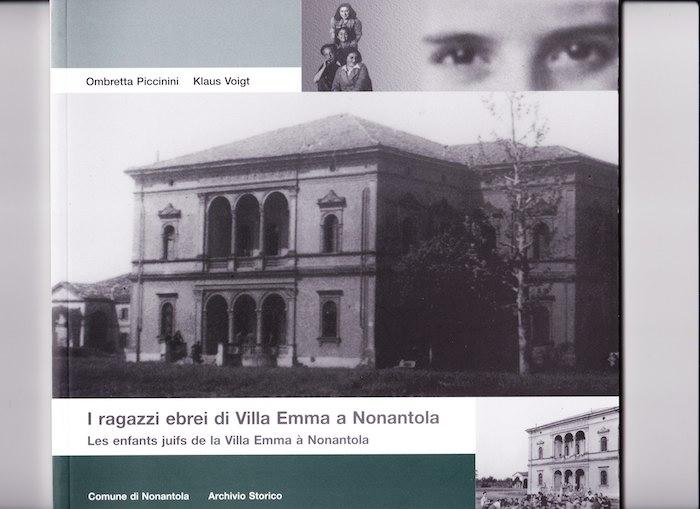 La fondazione Villa Emma à Nonantola