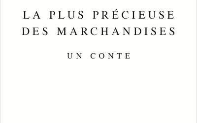 Un nouveau livre de Jean-Claude Grumberg