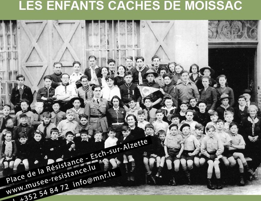 La Maison de Moissac s'expose au Luxembourg