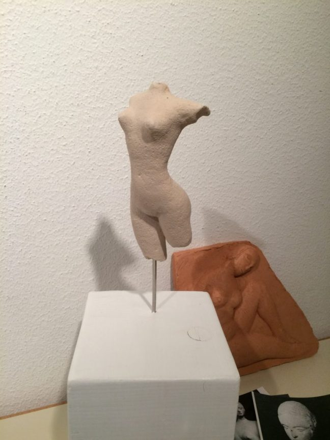 Torsten Kleiner_sculpture