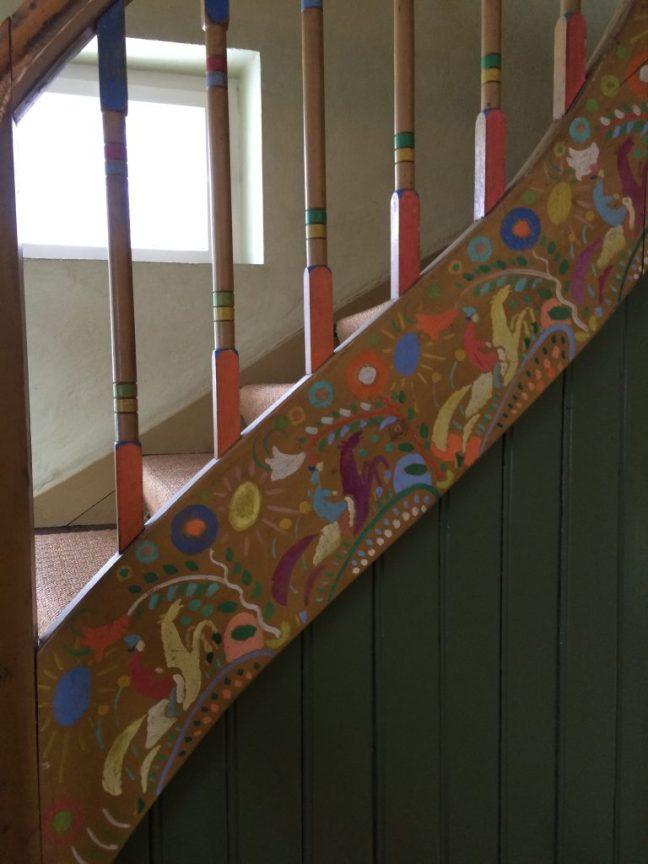 Staircase_Münterhaus