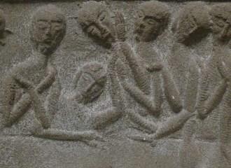 Moissey Kogan, The Last Supper