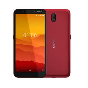 """Nokia C1 Android Mobile /1GB RAM /16GB ROM/5.45"""""""