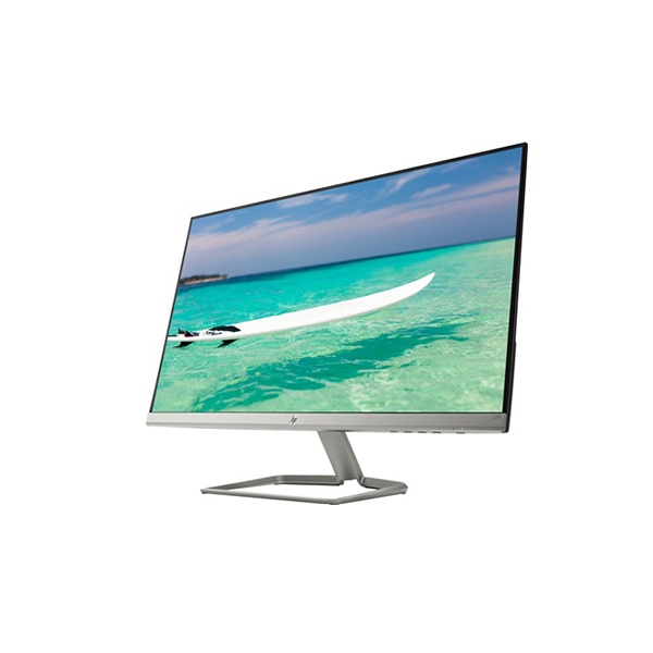 HP 27 inch Display Monitor 27f 0